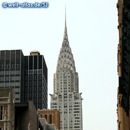 foto chrysler building new york city welt. Black Bedroom Furniture Sets. Home Design Ideas