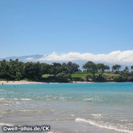 Waikoloa Beach Hawaii
