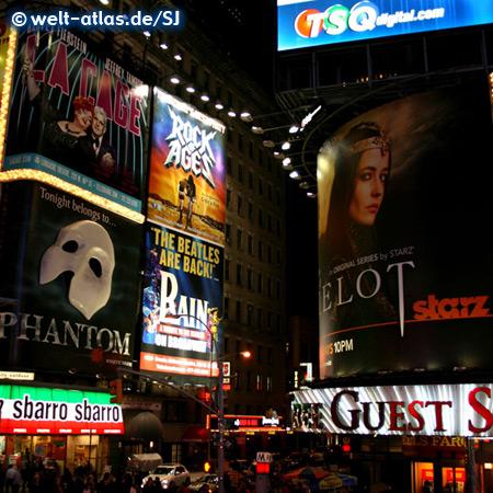 Fotos und bilder aus new york vereinigte staaten