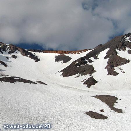 Mount Shasta, Vulkan im Norden Kaliforniens