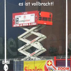 Foto von FC St. Pauli, Hamburg