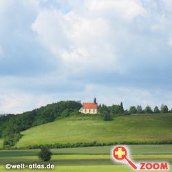 Foto von St. Gallus Church near Schlüsselfeld, Franconia