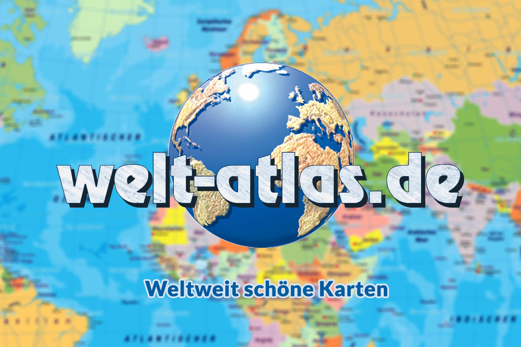 Www.Welt-Atlas.De